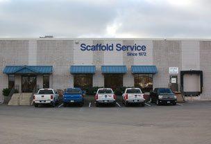 Scaffold Service