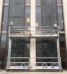 Double Deck Platform