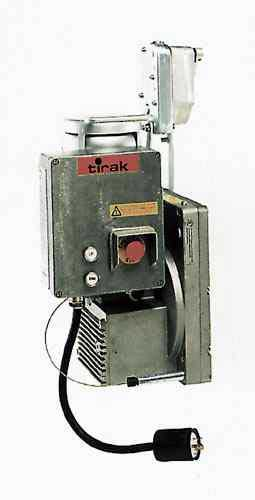 Triak Motorized Hoist