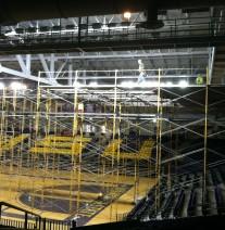 MSU Breasnan Arena
