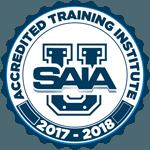 SAIA Accredited Training